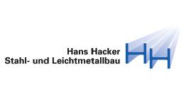 Hans Hacker – Stahl- & Leichtmetallbau
