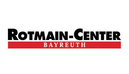 Rotmain-Center Bayreuth