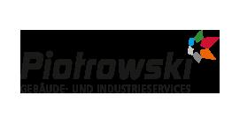 Piotrowski –Gebäude- und Industrieservices