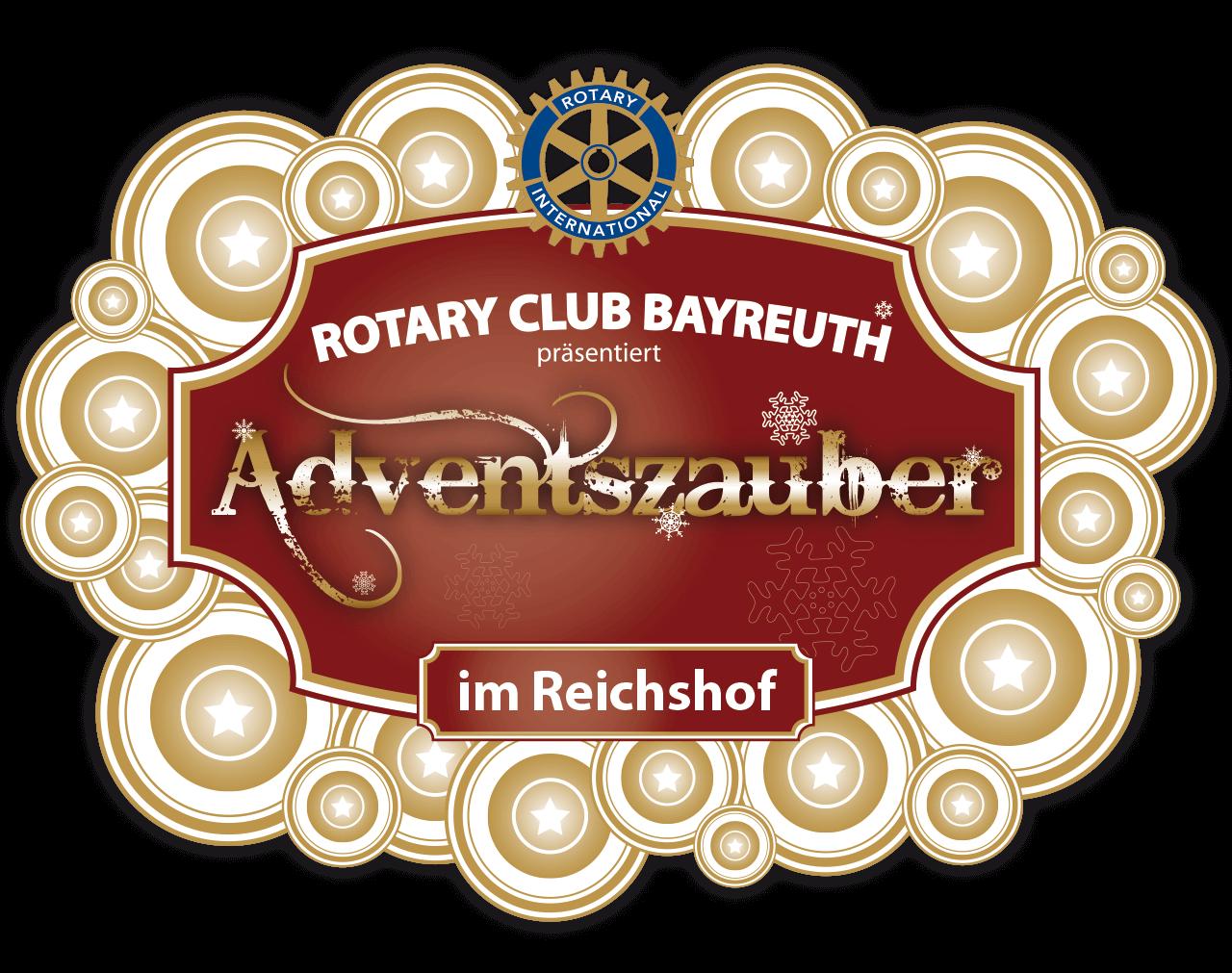 Rotary Adventszauber