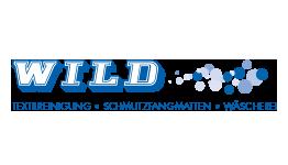 Wild – Textilreinigung & Wäscherei